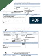 Planificacion Marzo 2016 Octavo Csf