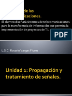 Unidad1 T1.1 Propagación y Tratamiento de Señales