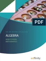HS Algebra v1May172016