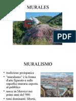 _muralismo in Sardegna