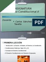 DIAPOSITIVA - DERECHO CONSTITUCIONAL II.pptx