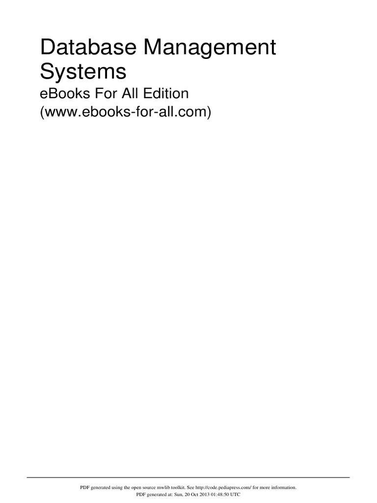 Database Management System   No Sql   Relational Database