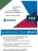 Informe SUNAT