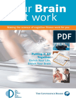Your Brain at Work - Cognitive FItness.pdf