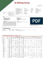 Worldwide Refining Survey 2010