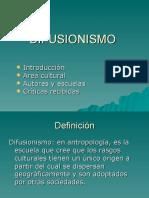 DIFUSIONISMO ALEMÁN