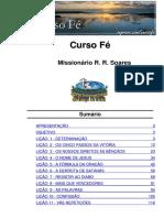 Curso Fé - RR Soares