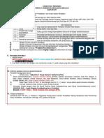 Syarat Dan Pengisian Format Akreditasi Sekolahmadrasah