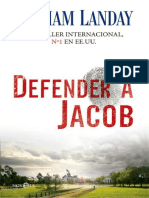 Defender a Jacob - Willam