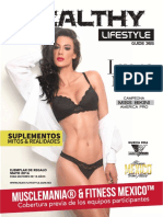 Revista Healthy Lifestyle