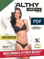 Revista Healthy Lifestyle