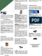 folleto de sistemas