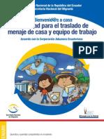 Plan Bienvenido a Casa - Gobierno Nacional de la República del Ecuador