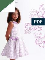Kids Fashion LookBook - Alexandalexa.com