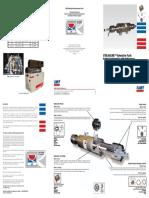 KMT Streamline Intensifier Parts