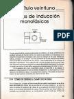 Capitulo21 Motores de Induccion Monofasicos