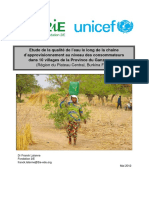 Etude qualité de l'eau_Unicef_2iE.pdf