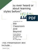 final oral presentation  1