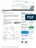 Production Methods for European Seabass - The Fish Site
