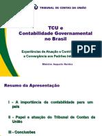 Apresentação Min-Nardes CFC