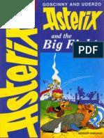 Varios - Aprende Ingles Con Asterix - Study Comics 17 - Asterix and the Big Fight