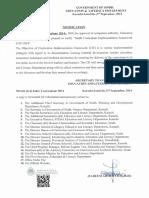09. Sindh Curriculum Implementation Framework 2014