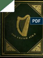 One Hundred Irish ballads