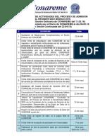CRONOGRAMA DE ACTIVIDADES ADMISION 2016 MODIFICADO 09.05.16.pdf