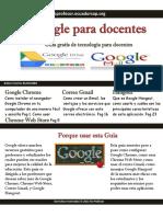 Google Para Docentes 1