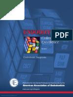 Endo Don Tic Diagnosis Fall 2013
