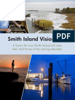 Smith Island Vision Plan