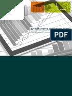 2015 Alternative Investments Survey