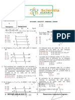 Sem5 - Proporcionalidad y Semejanza