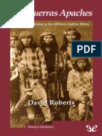 Roberts David - Las Guerras Apaches