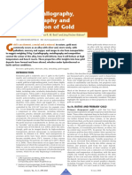 Hough_The Crystallography, Metallography and Composition of Gold.pdf