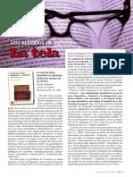 11.- Los elegidos de La tela.pdf