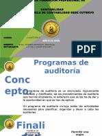 PROGRAMAS DE AUDITORIA..pptx