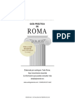 Guia Practica Roma 2016