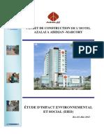 ESIA Azalai Abidjan Hotel