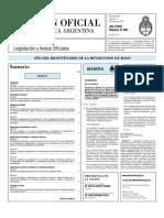 Boletin Oficial 13-05-10 - Primera Seccion