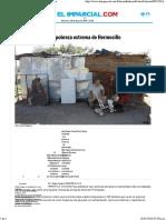 09-05-16 Inicia Combate a La Pobreza Extrema de Hermosillo