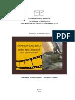 Cinema Na Panela de Barro - Edileuza Penha de Souza