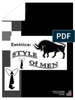 Style for men.docx