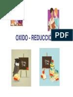Clase REDOX Qcos