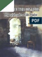 Certo Homem Tinha Dois Filhos - Poesia - J.T. Parreira