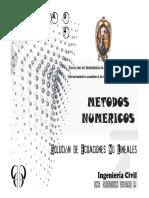cátedra métodos numéricos 04