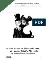 Guí-A de Lectura Jekyll y Hyde