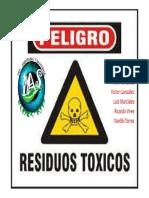 Residuos Toxicos (1)