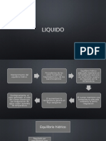 Liquid o