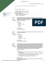 Actividad Evaluativa (Quiz 3) Revision
